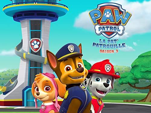 La Pat' Patrouille - saison 3