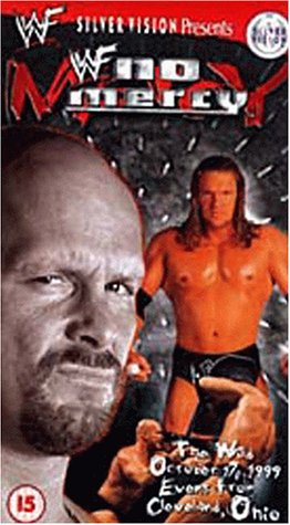 WWF - In Your House 32 - No Mercy [VHS] [UK Import]