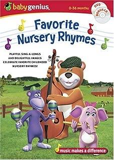 Baby Genius Favorite  Nursery Rhymes Music