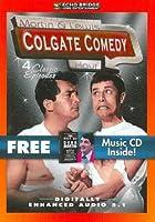 Martin & Lewis Colgate Comedy Hour