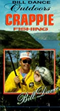 Bill Dance Outdoors: Crappie Fishing VHS