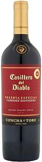 Concha y Toro / Casillero del Diablo Reserva Especial Cabernet Sauvignon trocken 1 x 0.75 l