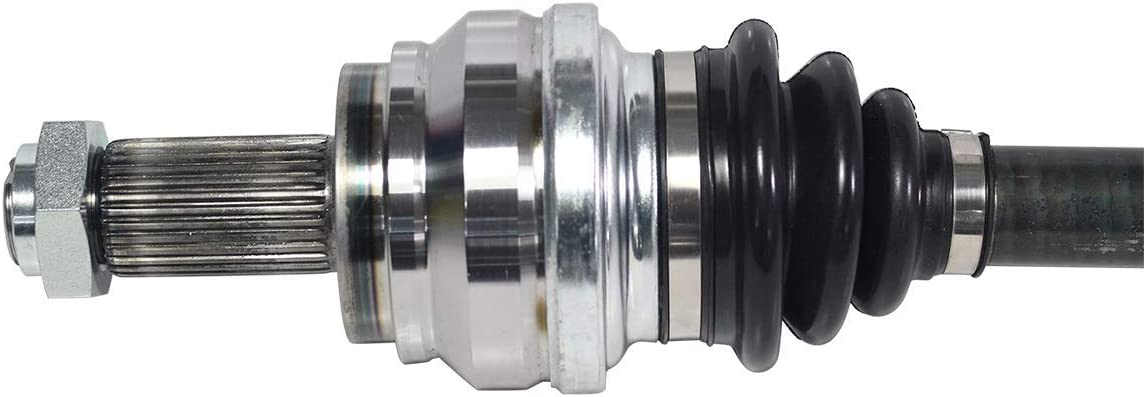 GSP NCV27019 Sale SALE% OFF CV Portland Mall Axle Shaft Assembly - Right Side Rear Passenger
