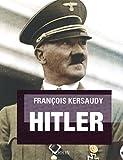 Hitler de François KERSAUDY (26 mai 2011) Broché - 26/05/2011