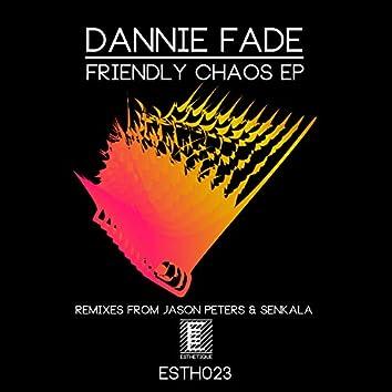 Friendly Chaos EP