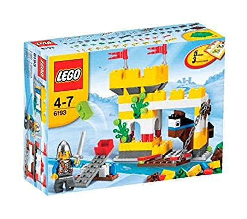 LEGO 6193 - Bausteine Burg