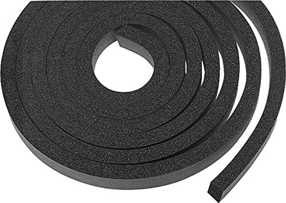 Taylor Made Products, Boat Windshield Screw Cover Foam, Self-Adhering
