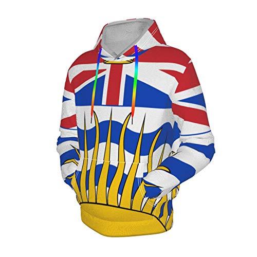 british flag sweater for men - 9