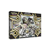 Pokemon TCG: Melmetal-GX Box