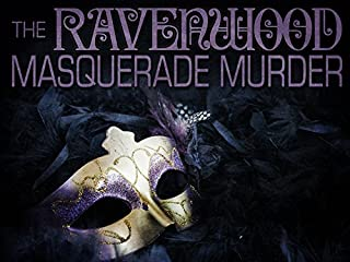 My Mystery Party Ravenwood Masquerade Murder Mystery Party Game