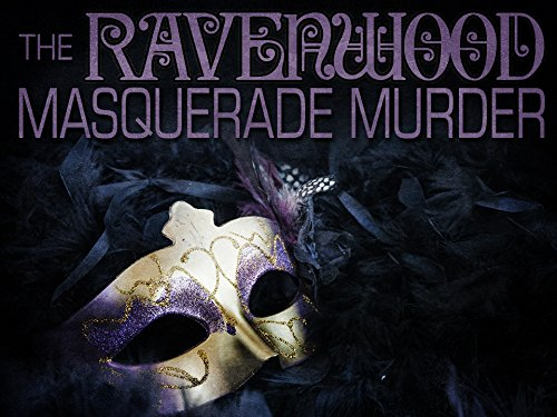 Ravenwood Masquerade Murder Mystery Party Game by My Mystery Party