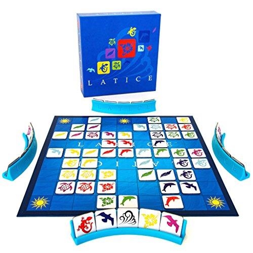 Adacio Latice - Brettspiel