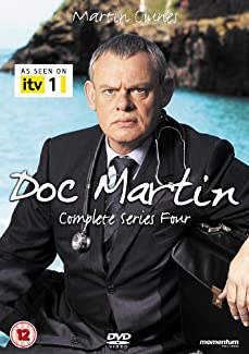 Doc Martin - Complete Series Four