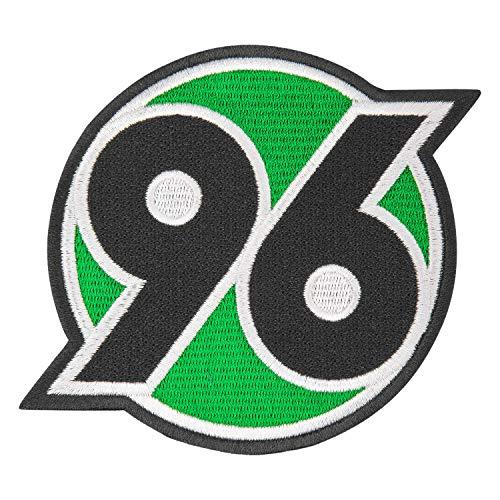 Hannover 96 Aufbügler/Aufnäher Logo groß
