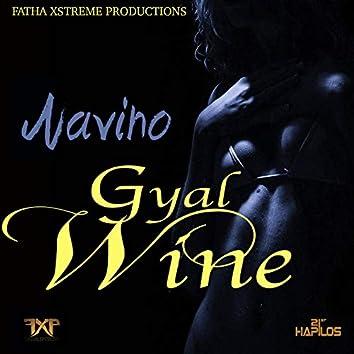 Gyal Wine - Single