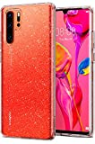 Spigen [Liquid Crystal Glitter] Case Compatible for Huawei