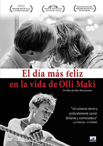 El día más feliz en la vida de Olli Mäki [DVD]