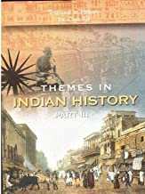 Themes in Indian History Part - 3 for Class - 12 with Free Car Anti Slip Mat WORTH Rs. 149