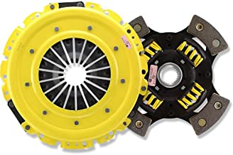 ACT ZM2-HDG4 HD Pressure Plate with Race Sprung 4-Pad Clutch Disc