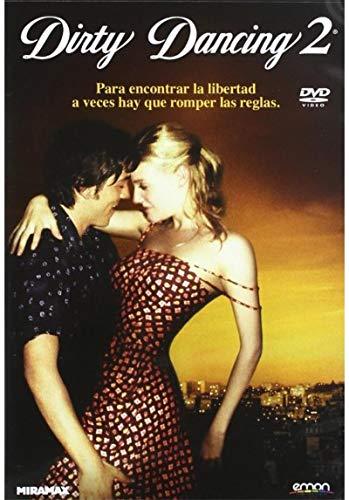 Dirty Dancing 2 (Dirty Dancing 2: Havana Nights)
