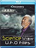 Morgan Freeman - Science show - U.F.O. files