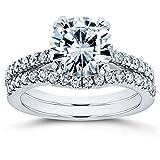 Best Kobelli Moissanite Wedding Rings - Kobelli Forever One Moissanite and Lab Grown Diamond Review