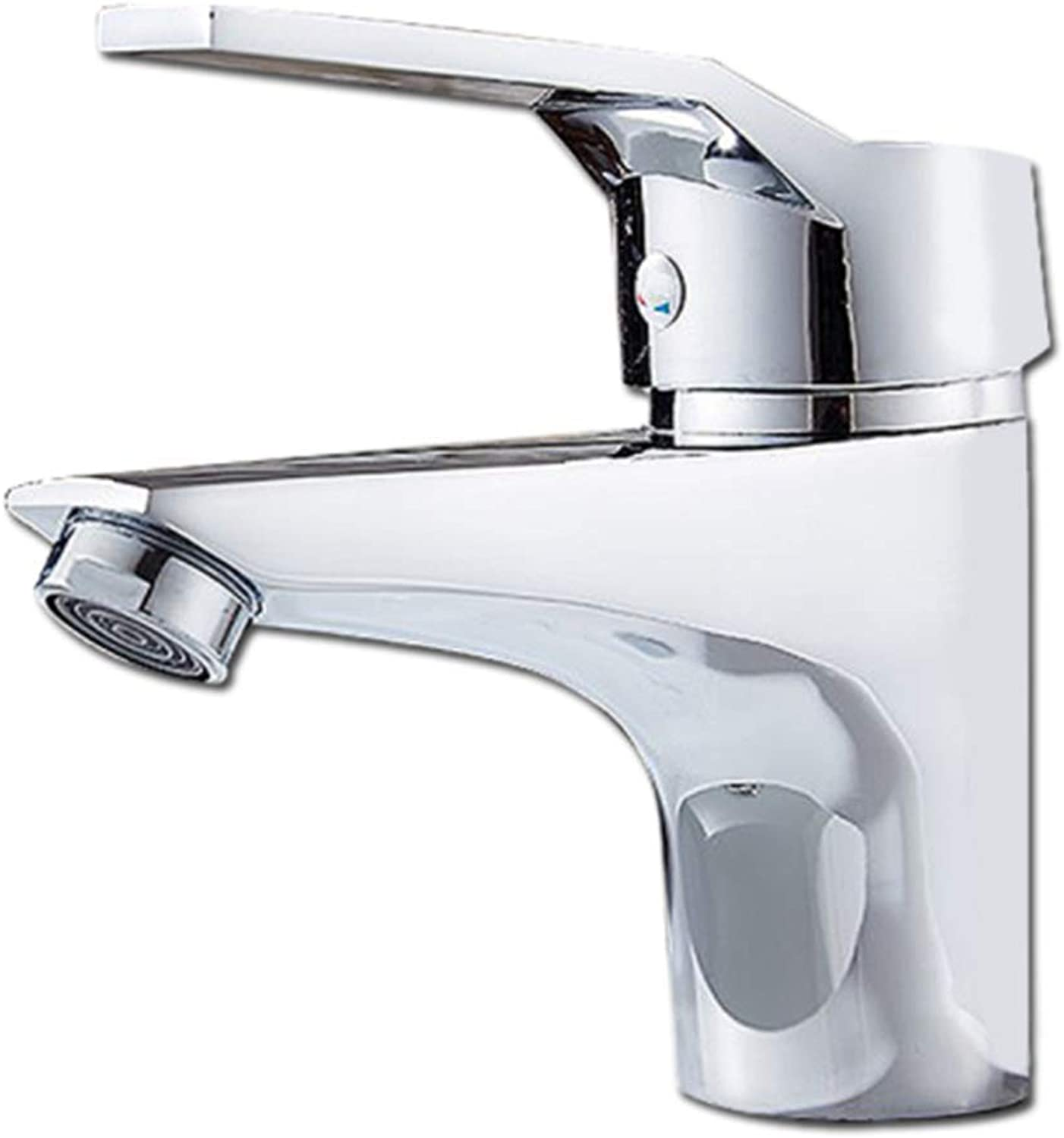 Taps Kitchen Basin Mixer Pull Out Mixerbathroom Basin Faucet Vessel Sink Water Tap Mixer Chrome Cold and Hot Water Sink Faucet