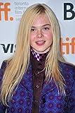 Elle Fanning At Arrivals For Ginger And Rosa Premiere At Toronto International Film...