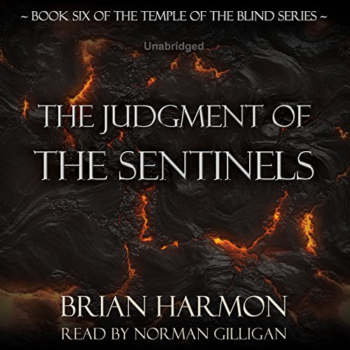 The Judgment of the Sentinels audiobook cover art