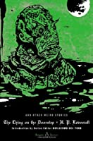 The Thing on the Doorstep and Other Weird Stories (Penguin Horror) by H. P. Lovecraft(2013-10-01)