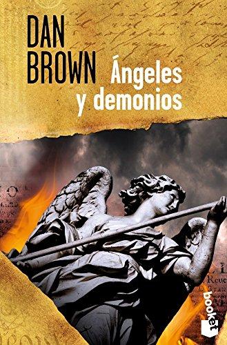 Ángeles y demonios (Verano 2013)