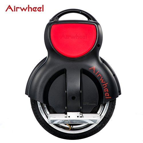 E-Einrad Airwheel Q1 gyroroue Rad Bild 2*