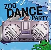 Zoo Dance Party