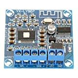 Mini-Größe, DC 12–24 V, Bluetooth-Audio-Verstärker-Platine, Stereo-Verstärker, Platine, 2...