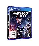 Watch Dogs Legion Standard Edition - [PlayStation 4]