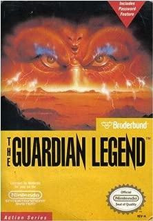 Best guardian legend nes Reviews