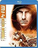 ミッション:インポッシブル/ゴースト・プロトコル[Blu-ray/ブルーレイ]
