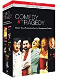 Comedy Tragedy