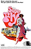 Super Fly - 1972 - Movie Poster