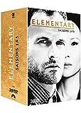 516FlaUJC6L. SL160  - Elementary Saison 6 : Quand Sherlock retrouve la forme, la série fait de même