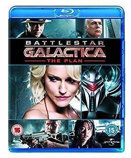Battlestar Galactica: The Plan [Blu-ray] (B009ERSHL4) | Amazon price tracker / tracking, Amazon price history charts, Amazon price watches, Amazon price drop alerts