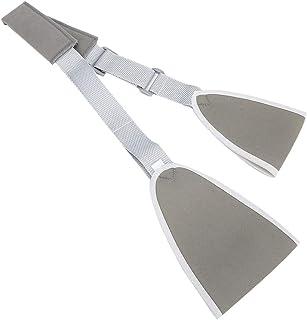 Vendaje de cabestrillo de brazo ajustable Soporte de cabestrillo duradero para niños para la salud para aliviar el dolor y...