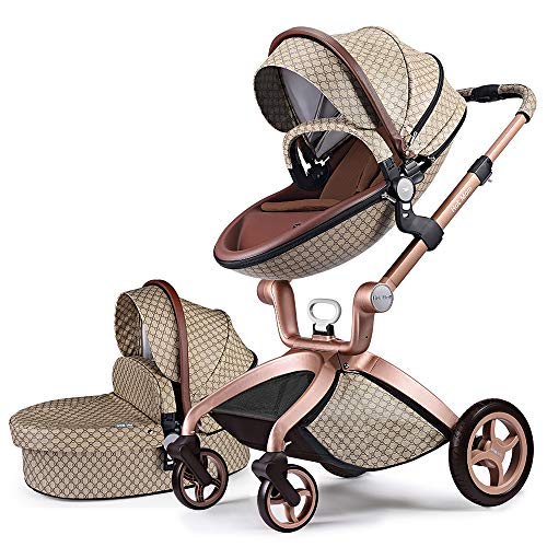 Baby Stroller Upgrade 2020,Hot M...
