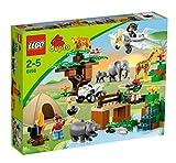 LEGO Duplo Bricks & More 6156 Safari Fotográfico