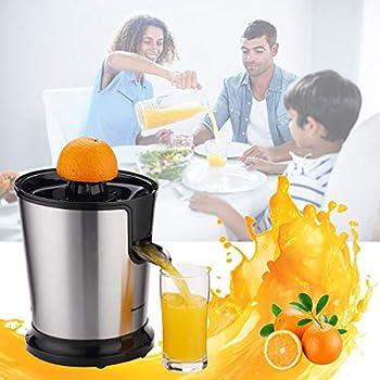 Homeleader Citrus Juicer and Heater