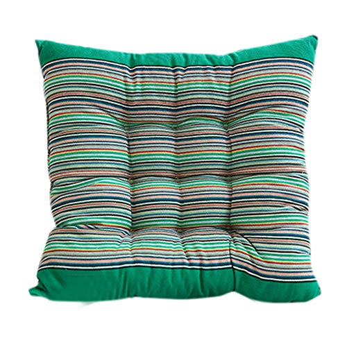 jieGorge Outdoor Garden Patio Home Kitchen Office Sofa Chair Seat Soft Cushion Pad, Home Textiles, for Christmas Day (GN)