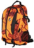 Somlys Sac à Dos 40L Orange camouflé 1021