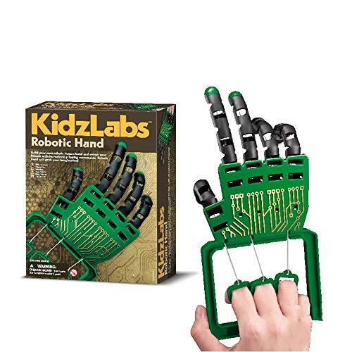 EP-Toy Jouets scientifiques expérimentaux, manipulateur pour Enfants Sciences de l'éducation Physique Expérience DIY Jouets, Jouets éducatifs