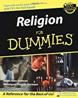 Religion For Dummies by Rabbi Marc Gellman Monsignor Thomas Hartman(2002-08-16)