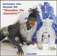 Samba by CARRILIO